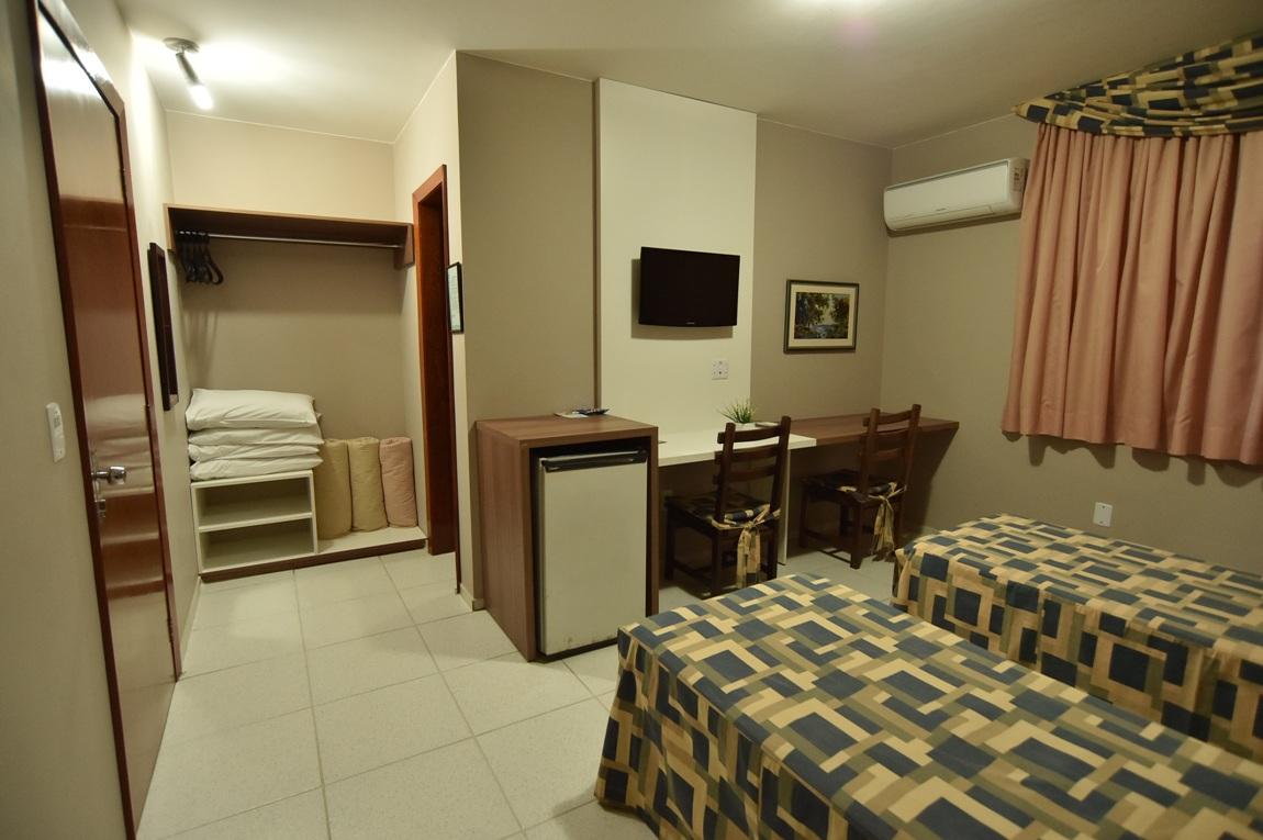Acomodação Categoria Luxo - Hotel Morotin - Foto 03