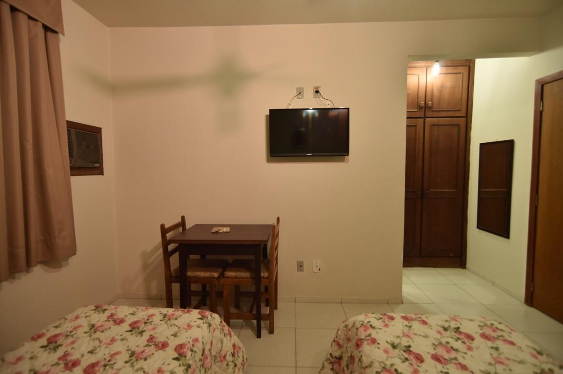 Acomodação Categoria Standard - Hotel Morotin - Foto 03