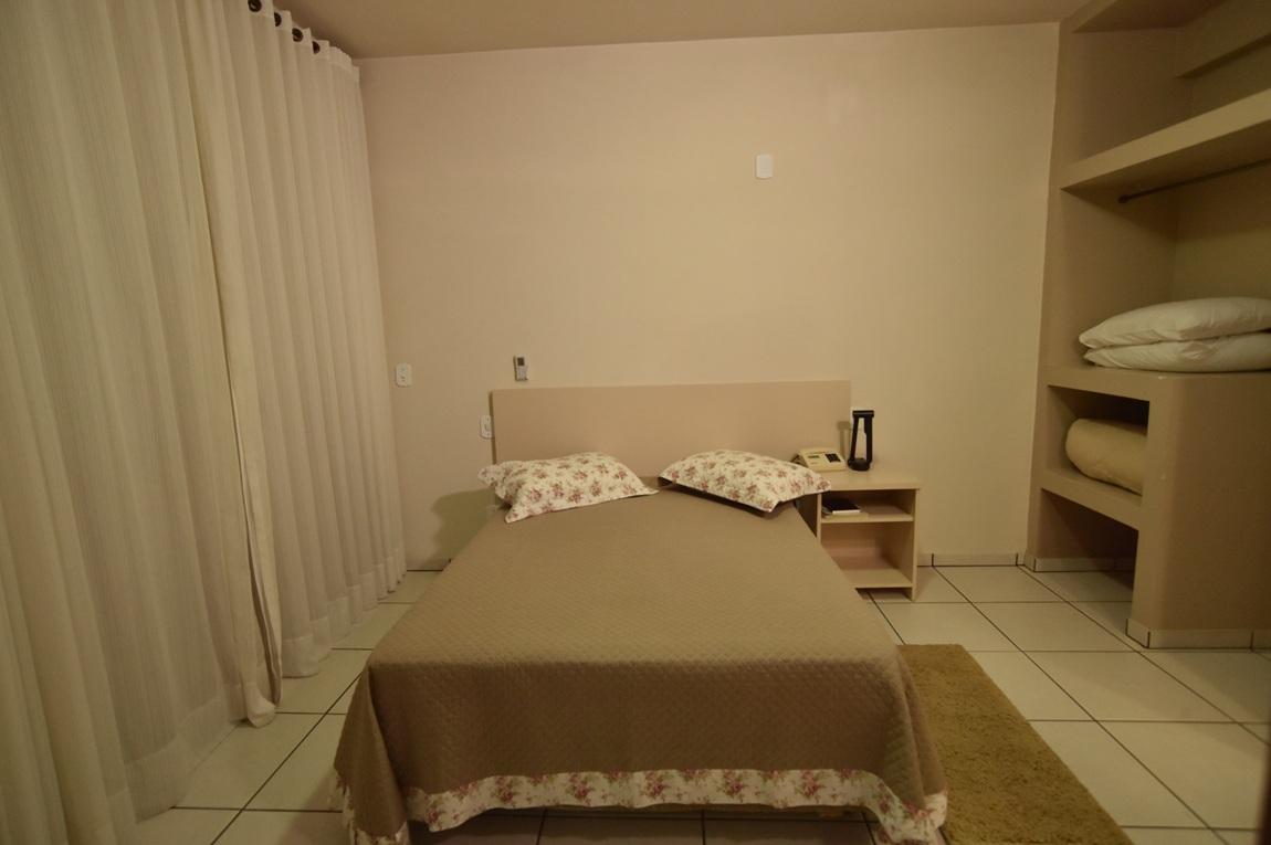 Acomodação Categoria Suíte Executiva - Hotel Morotin - Foto 02