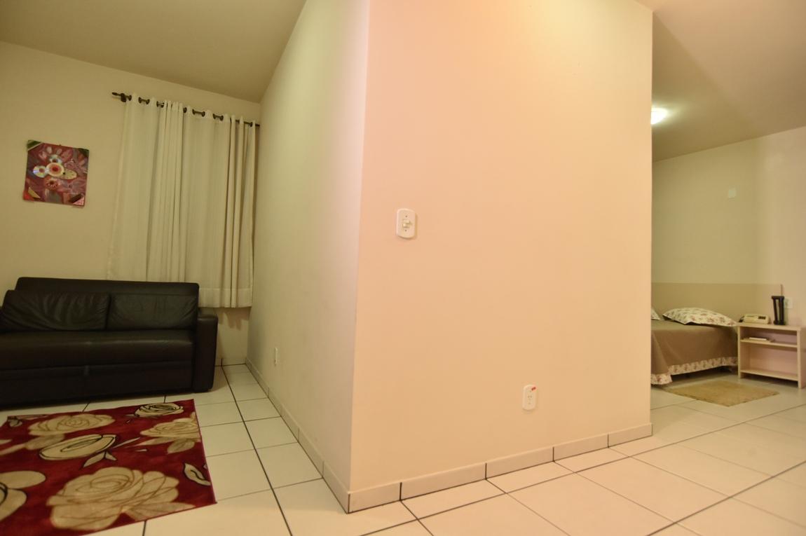 Acomodação Categoria Suíte Executiva - Hotel Morotin - Foto 03