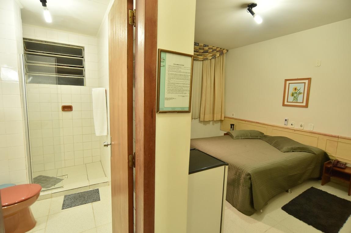 Acomodação Categoria Suíte - Hotel Morotin - Foto 03