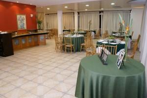 Restaurante Park Hotel Morotin
