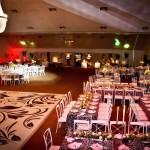 Salão Total (A+B) - Park Hotel Morotin