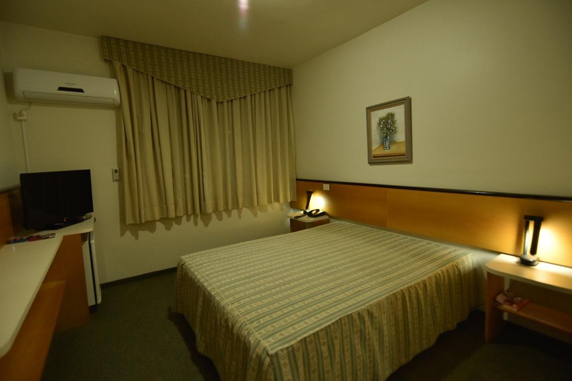 Park Hotel Morotin - Apartamento Luxo Casal Foto 01
