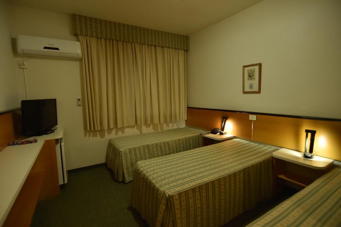 Park Hotel Morotin - Apartamento Luxo Triplo Foto 02