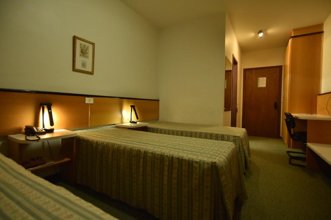 Park Hotel Morotin - Apartamento Luxo Triplo Foto 03