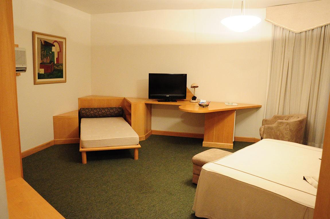 Acomodações Suite Cheesy Park Hotel Morotin Foto 01