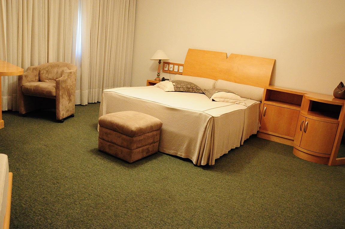 Acomodações Suite Cheesy Park Hotel Morotin Foto 02