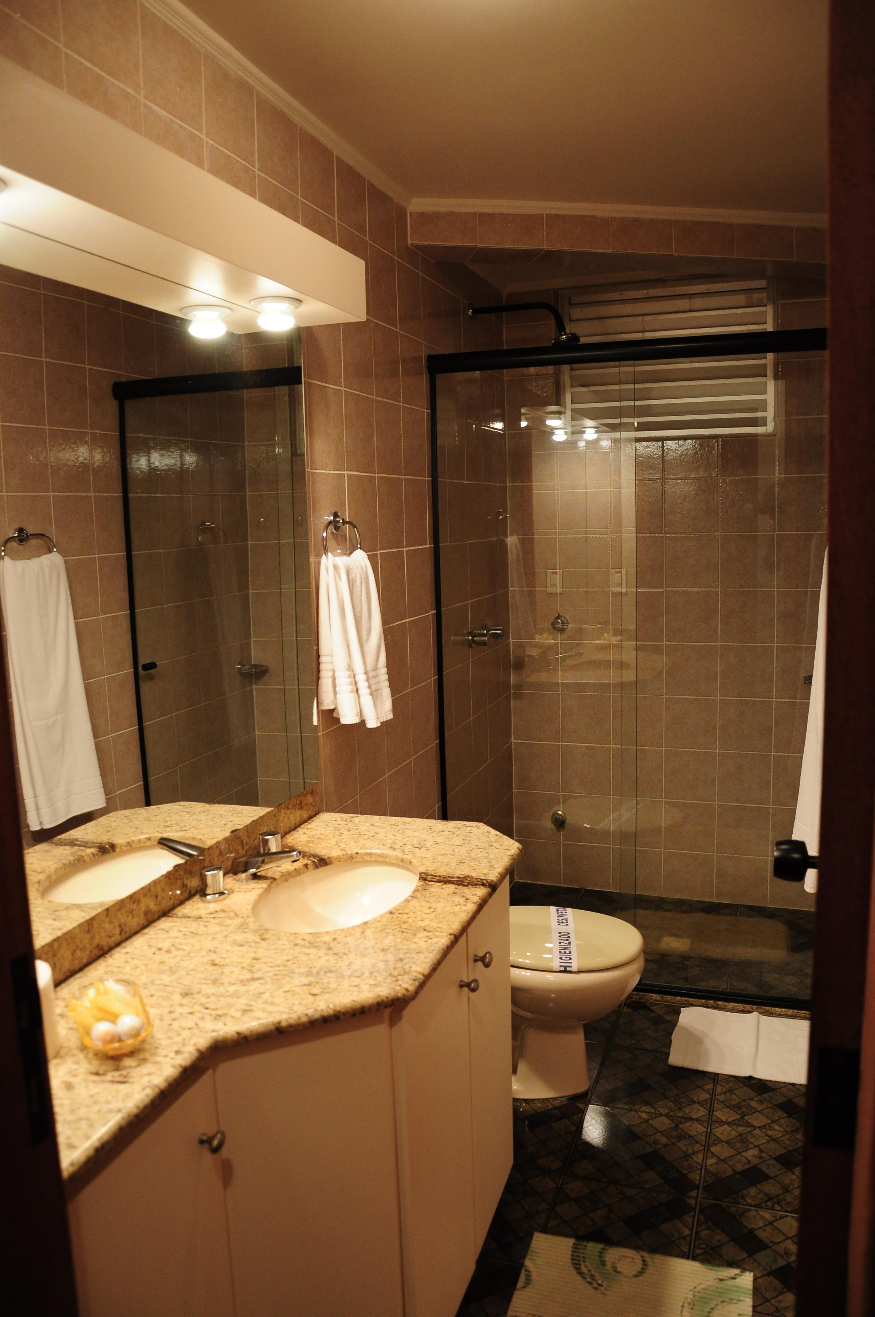 Acomodações Suite Presidencial Park Hotel Morotin Foto 05