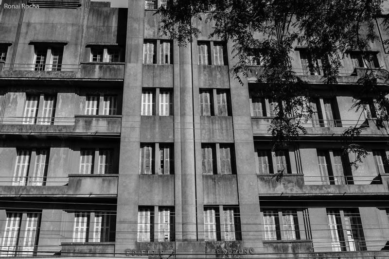 Art Deco em Santa Maria