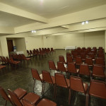 Salão Guarani - Hotel Morotin