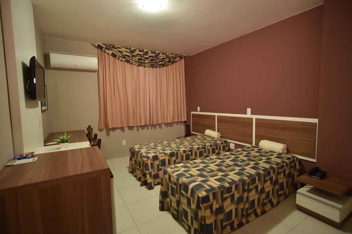 Acomodação Categoria Luxo - Hotel Morotin - Foto 02