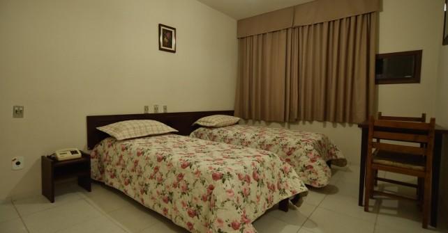 Acomodação Categoria Standard - Hotel Morotin - Foto 01