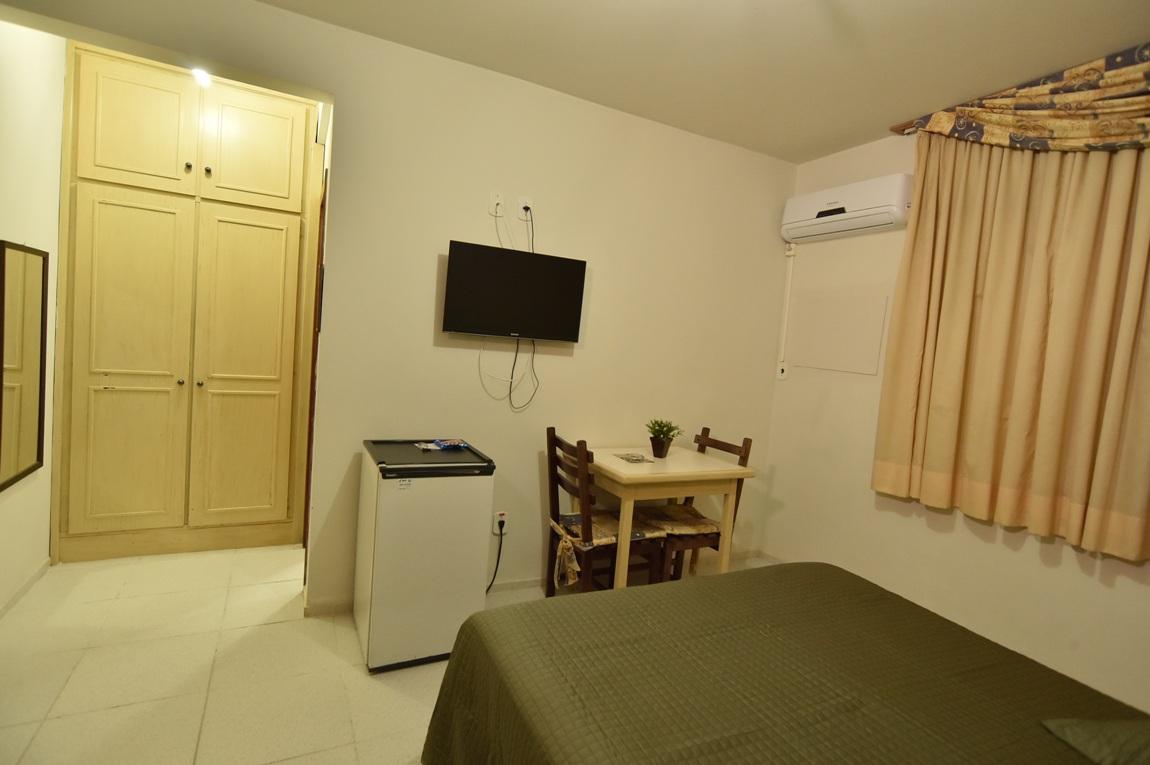 Acomodação Categoria Suíte - Hotel Morotin - Foto 02
