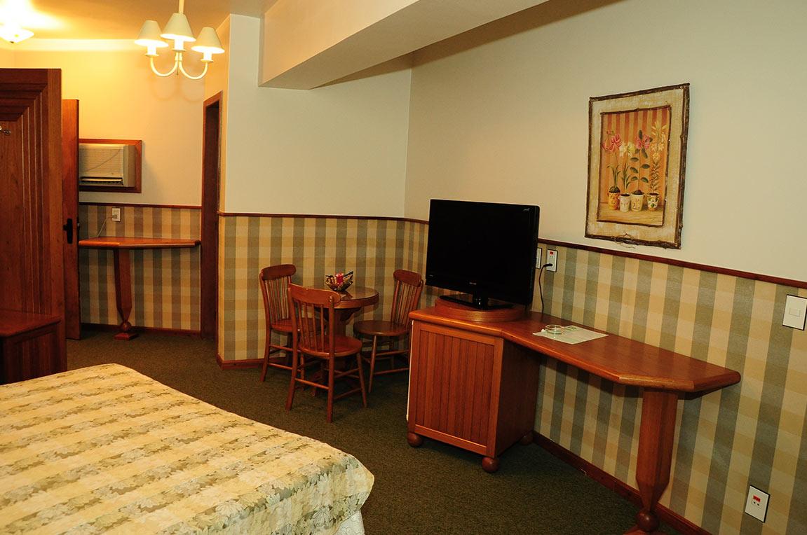 Acomodações Suite Country Park Hotel Morotin Foto 03