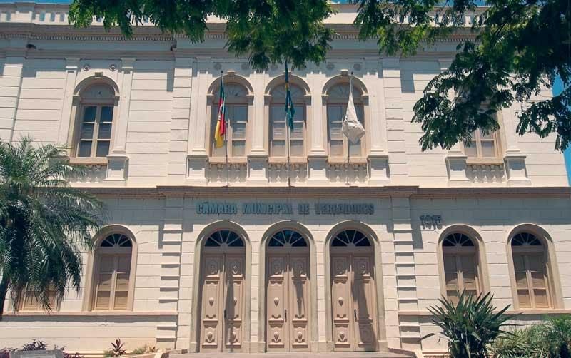 Patrimônio Histórico Santa Maria